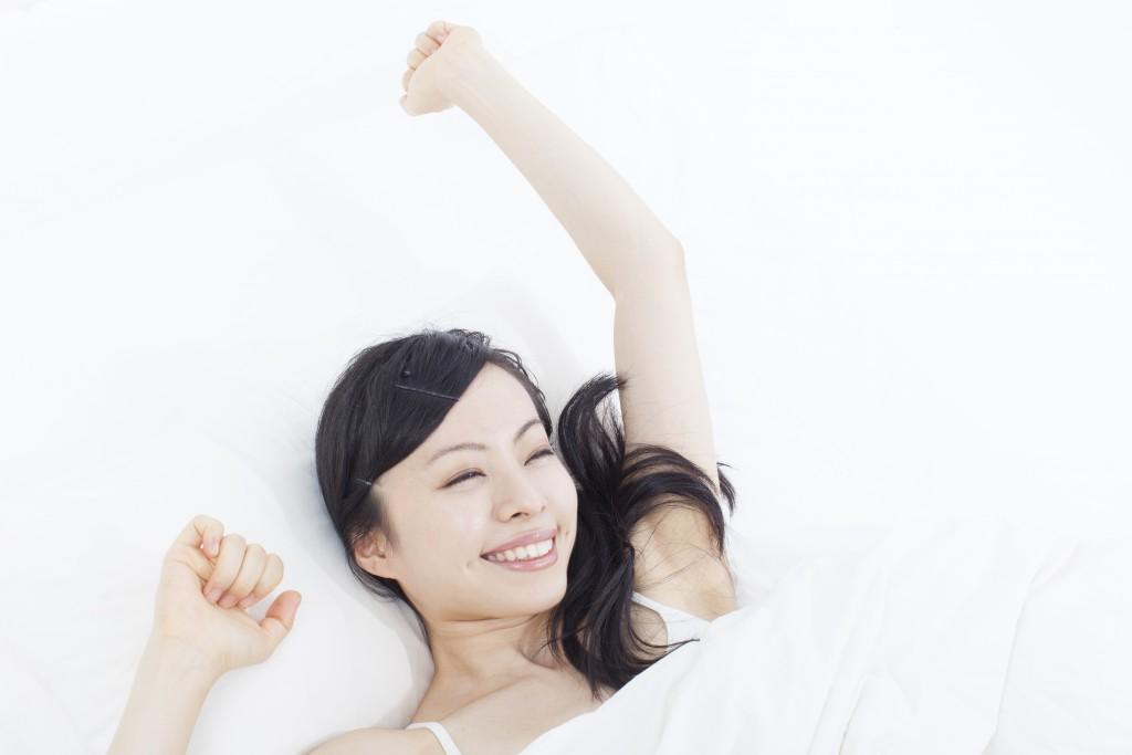 睡眠障害からの解放_改善ステップ