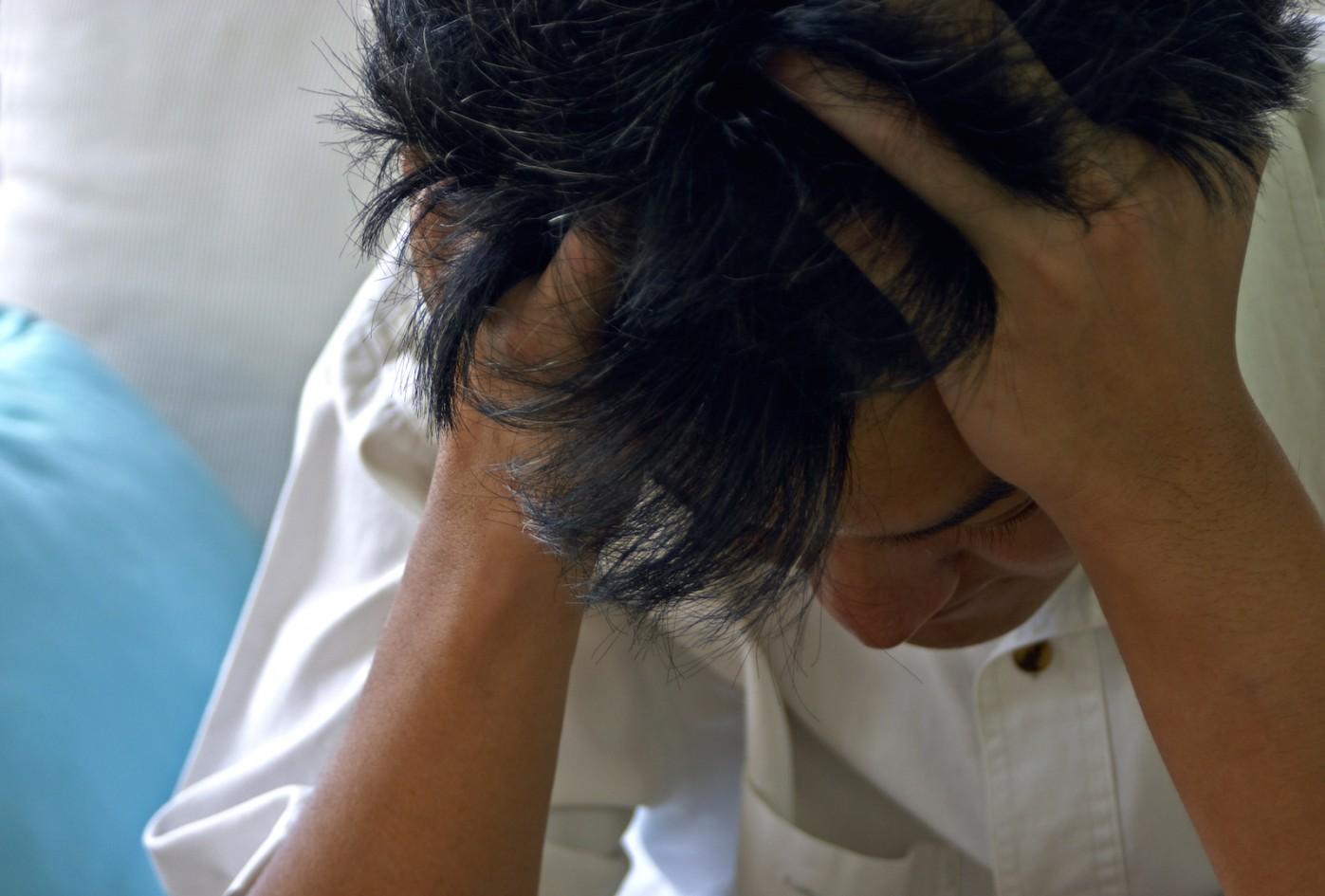 心の病気の症状別ケーススタディ「PTSD(心的外傷後ストレス障害)」(フラッシュバックに苦しむ)