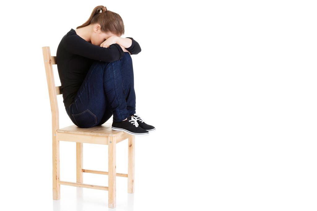 心の病気の症状別自己診断(セルフチェック) 全般性不安障害(情緒不安定)