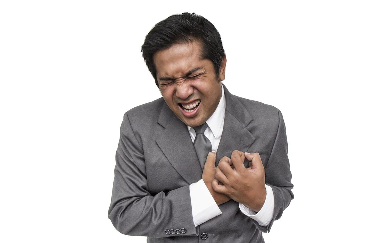 心の病気の症状別ケーススタディ「パニック発作(パニック障害)」(突然、死ぬかと思うような発作が起きる)