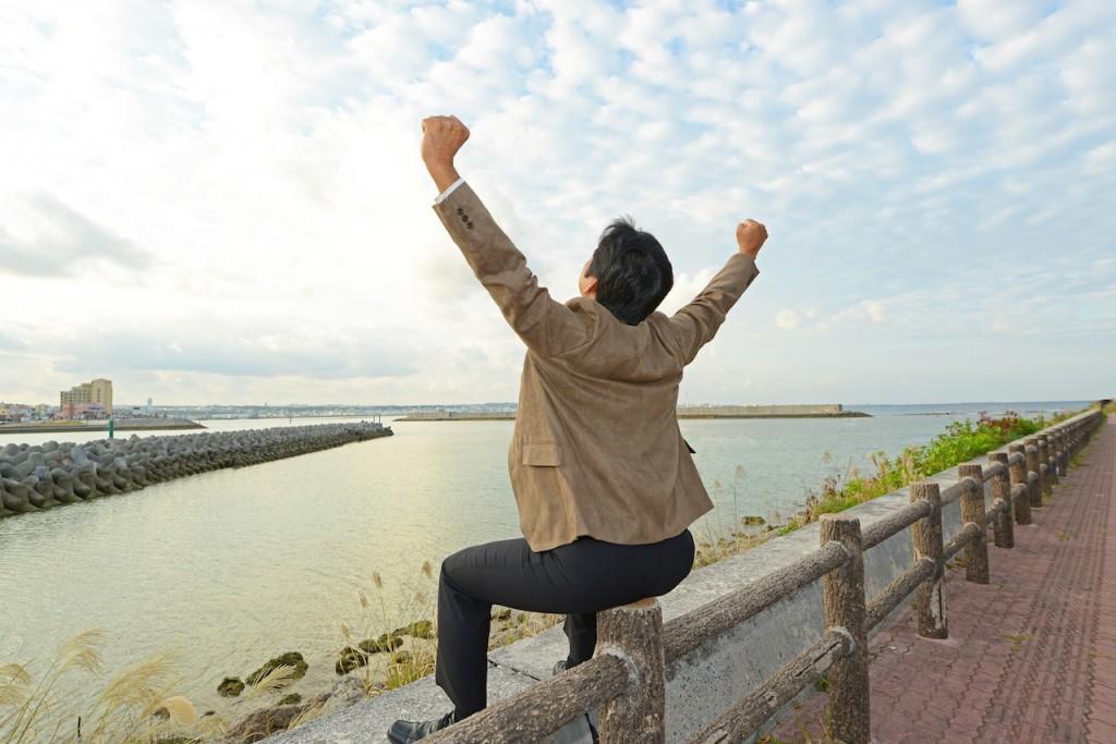 抑うつ障害(うつ病)からの回復_改善ステップ