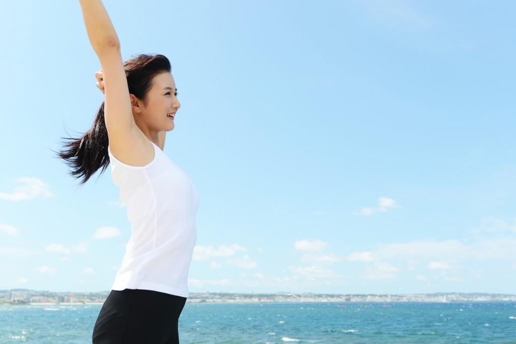 キレる機能性低血糖症を改善した女性