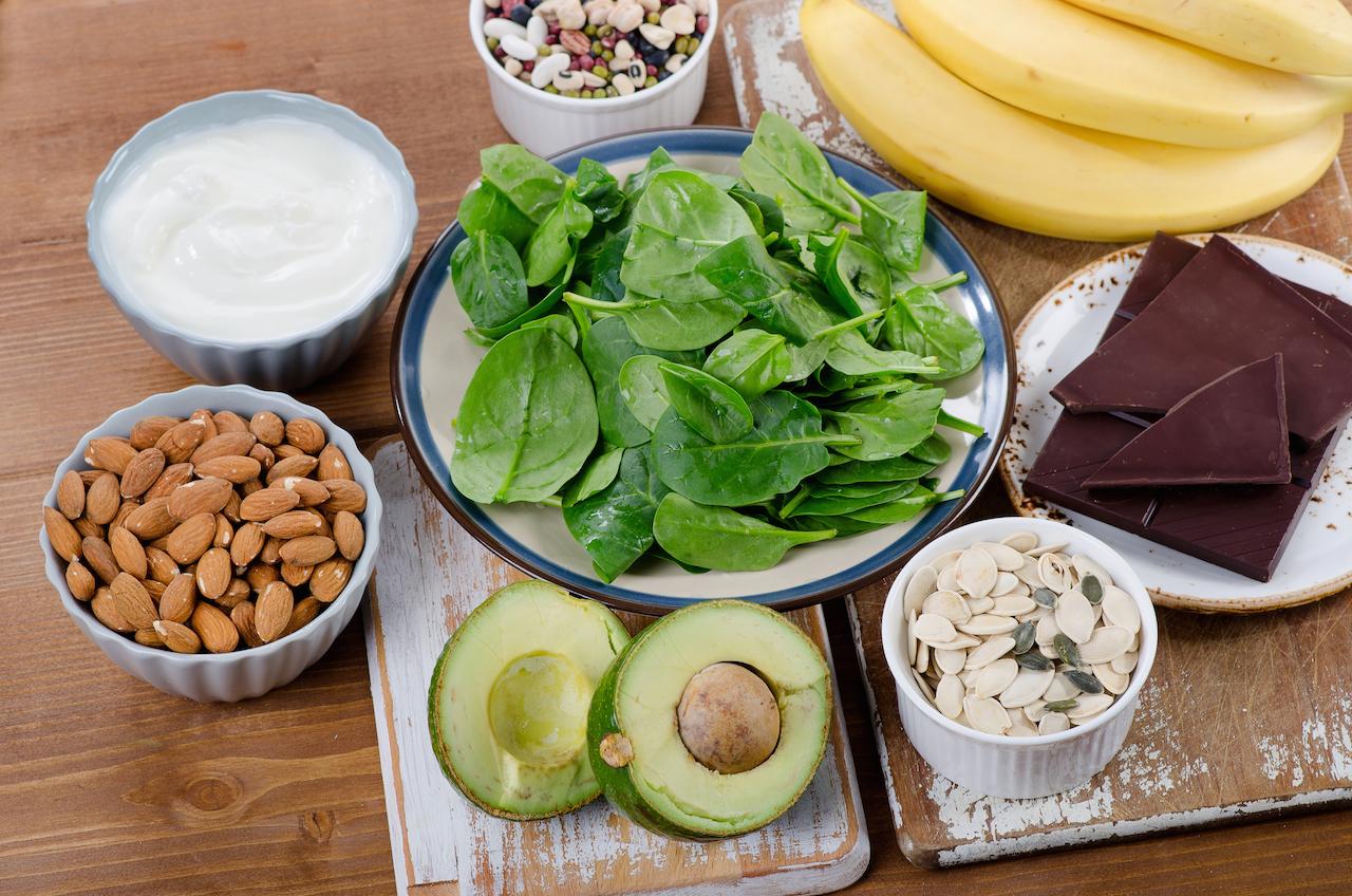 心の病気のための食物学コラム 第6回 マグネシウムが心をサポートする(1)マグネシウムの欠乏がうつや自殺のリスクを高める