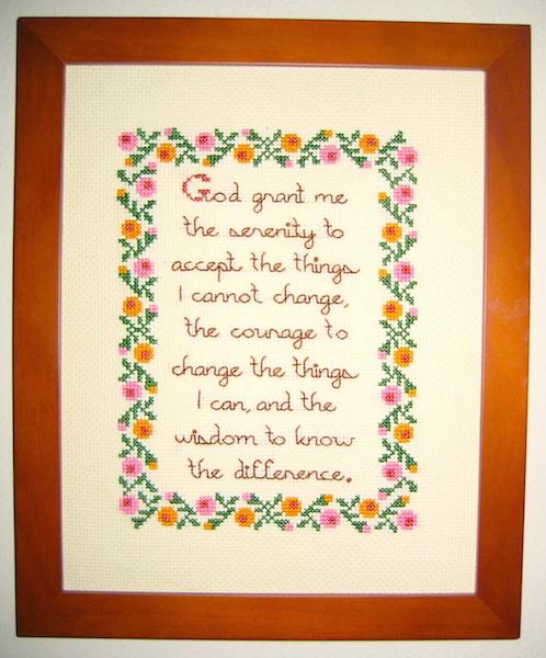 依存症・神経症の克服プログラムに活用された祈り