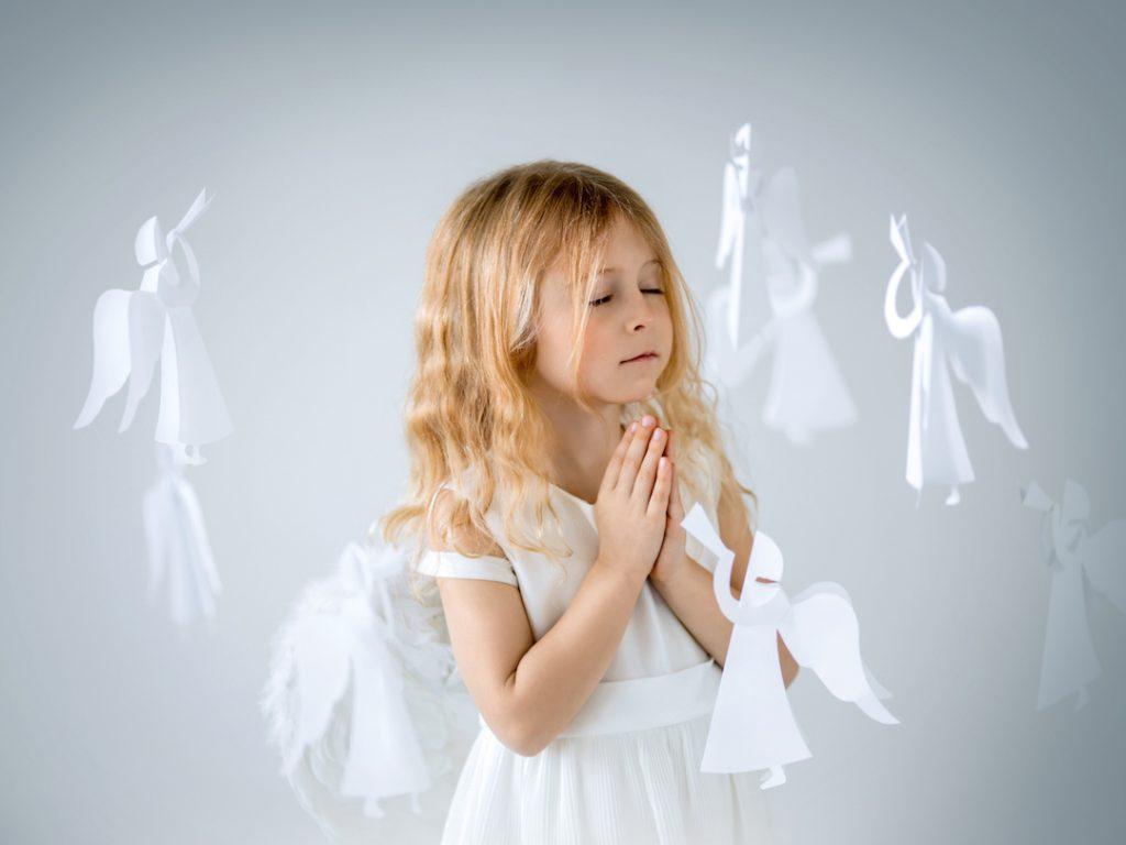 祈りの効果
