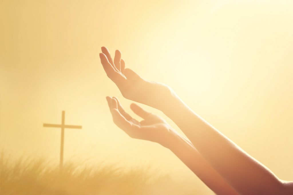 フランチェスコの平和の祈り