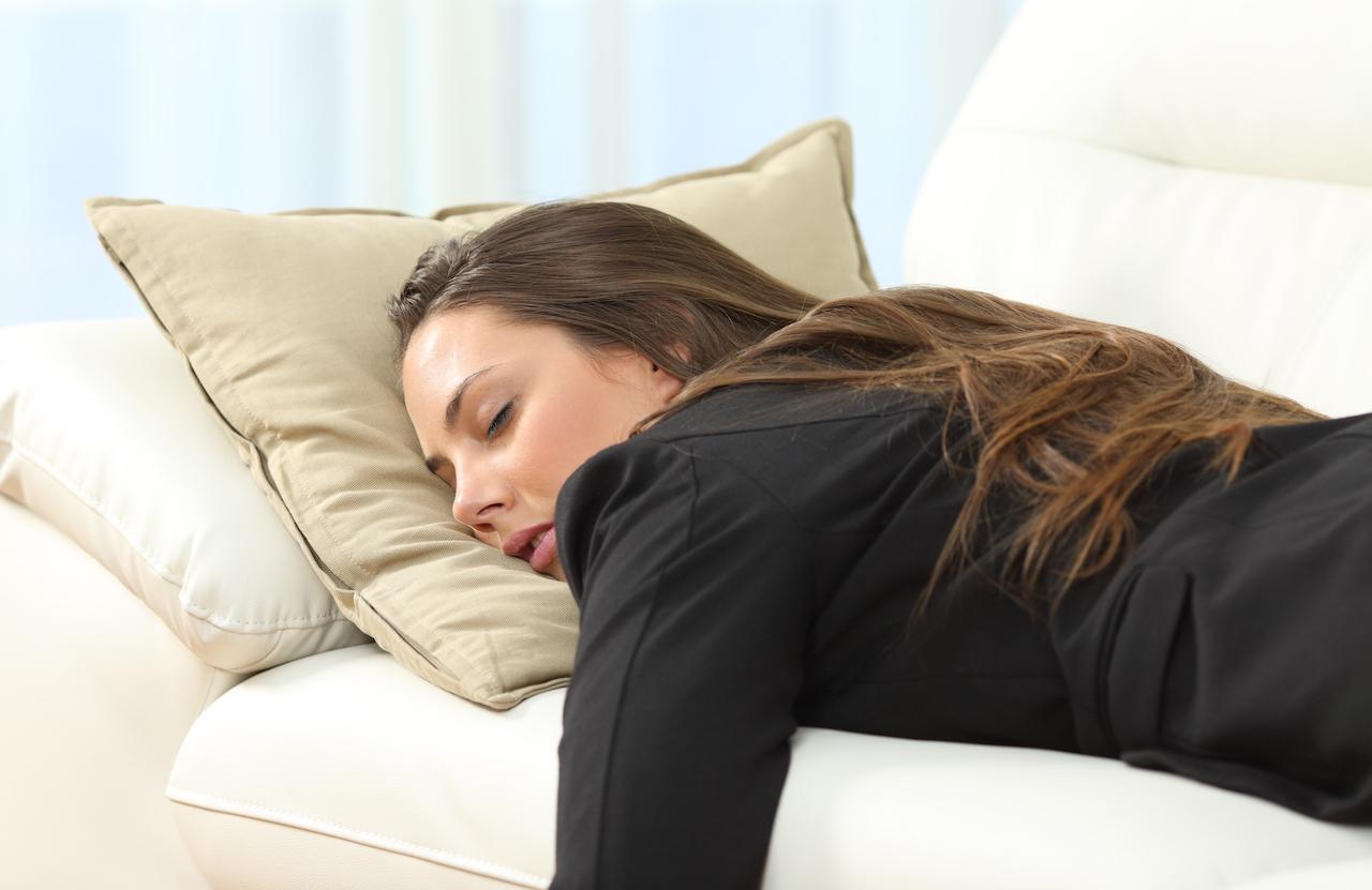 心の病気のための食物学コラム 第10回 うつだと思っていたその症状、実は「副腎疲労症候群」かもしれません