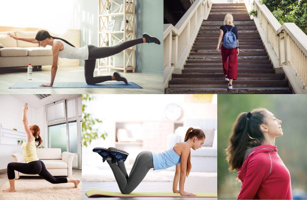 心と運動の関係─3 どんな運動が心にいいのか