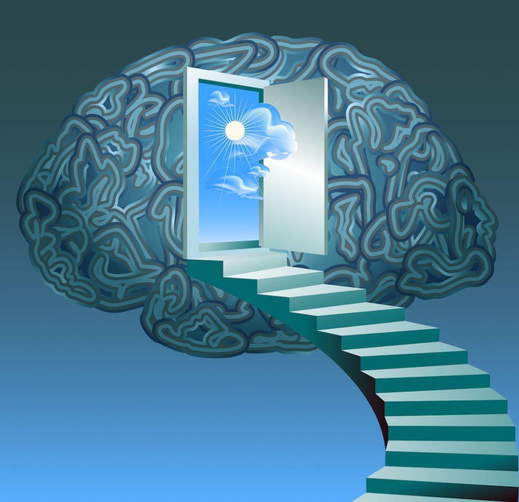 知る人ぞ知る治療法「ニューロフィードバック法 」