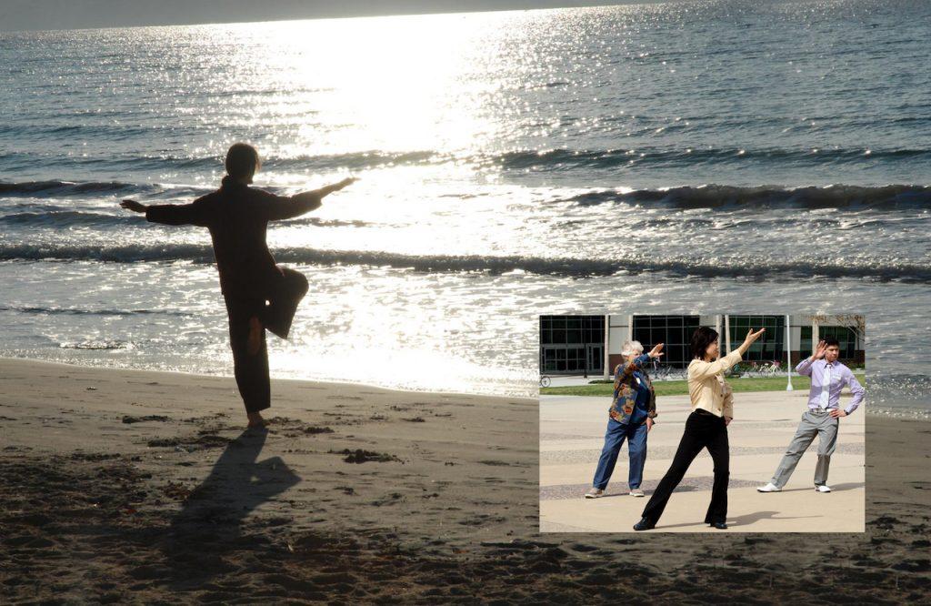 「運動」とメンタルヘルス「心のための運動学」 心に働く運動:太極拳