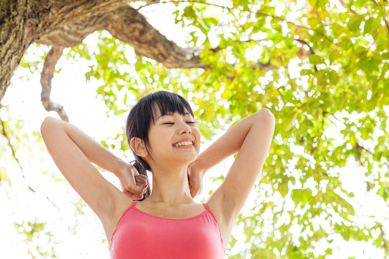 心の病気のための運動学コラム 第3回 心の病気を改善するために必要な運動時間