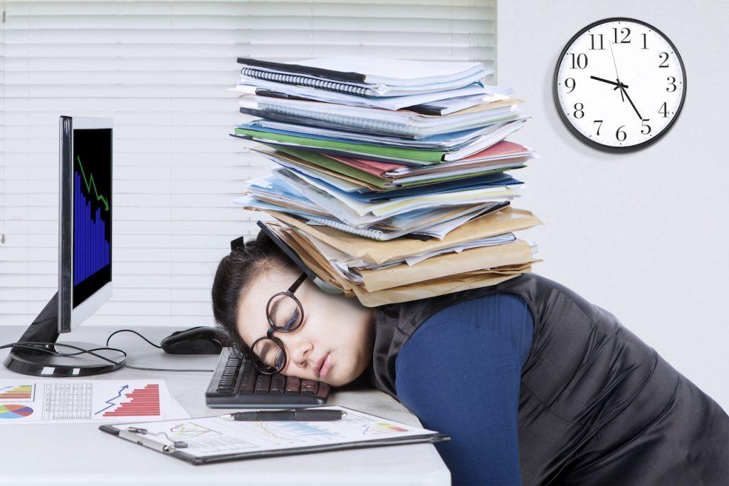 「疲れは魔物」その1:もしかして病気? とれない「疲れ」の原因を知って対策しよう